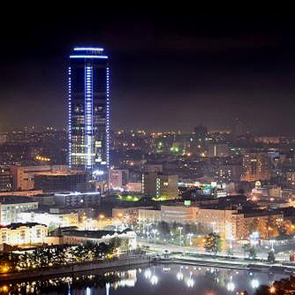 Апартаменты «прописались» в Екатеринбурге
