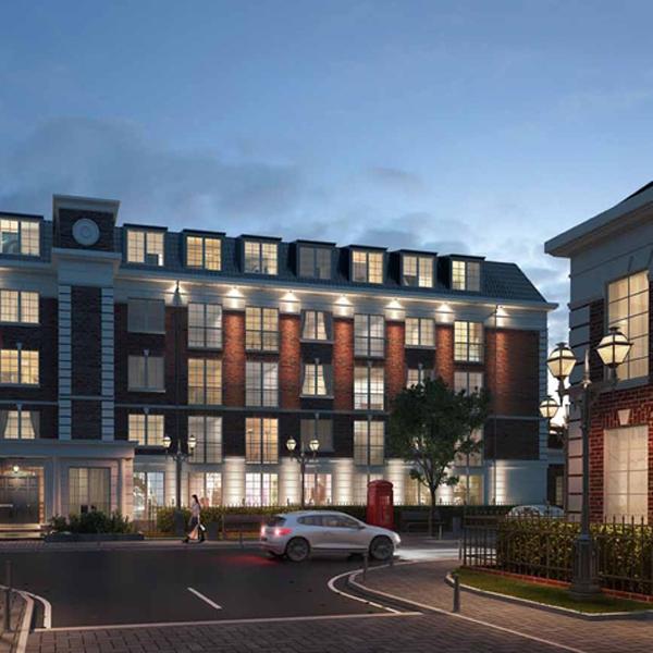 Экспансия апартаментов на столичном рынке новостроек