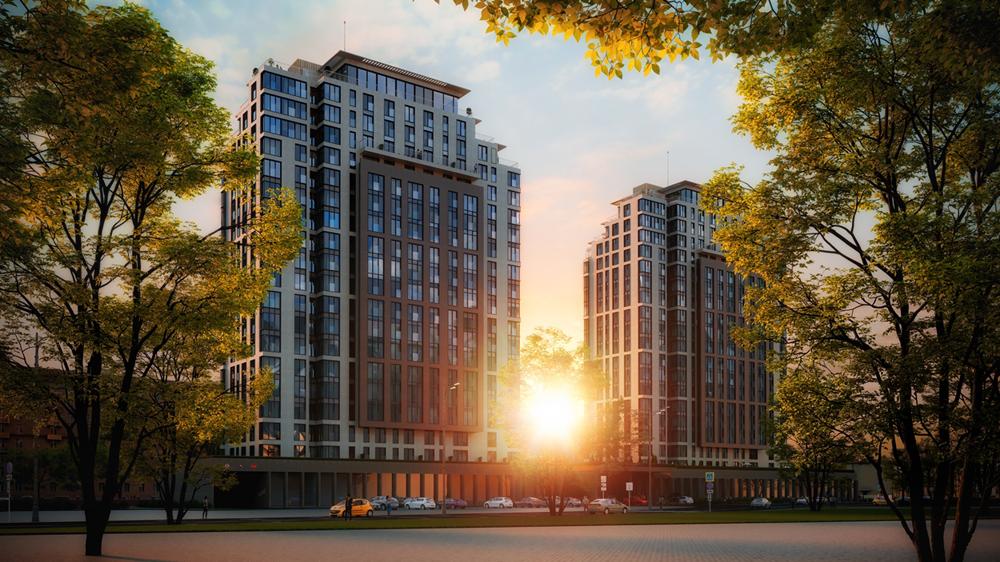 «Метриум» подвел итоги III квартала на рынке апартаментов