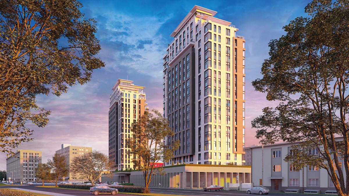 Предложение апартаментов в Москве снизилось впервые за 5 лет