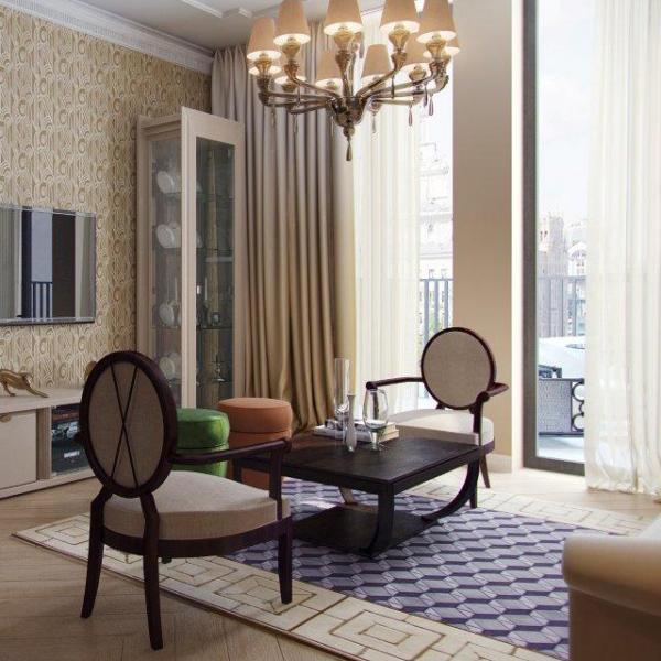 Чиновники хотят узаконить термин «апартаменты»