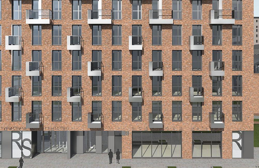 За год объем предложения апартаментов уменьшился на 14,6%