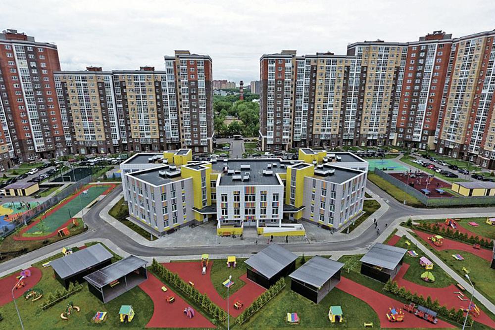 Пришествие инвестиционного покупателя в Новую Москву