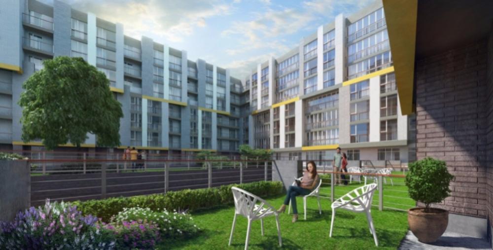 Банк «Возрождение» снизил ипотечную ставку на апартаменты ГК «МИЦ»