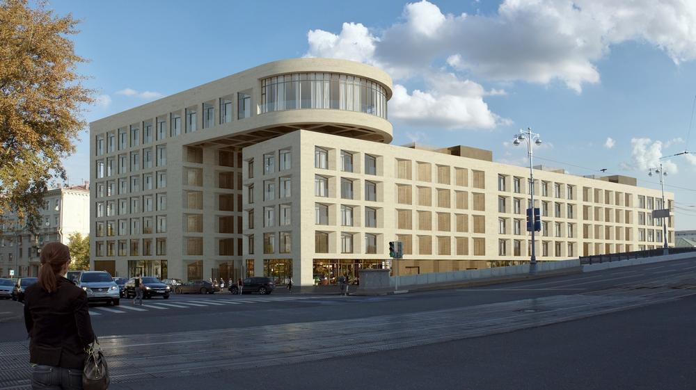 В ноябре будут повышены цены на апарт-резиденции в комплексах Balchug Residence и Balchug Viewpoint