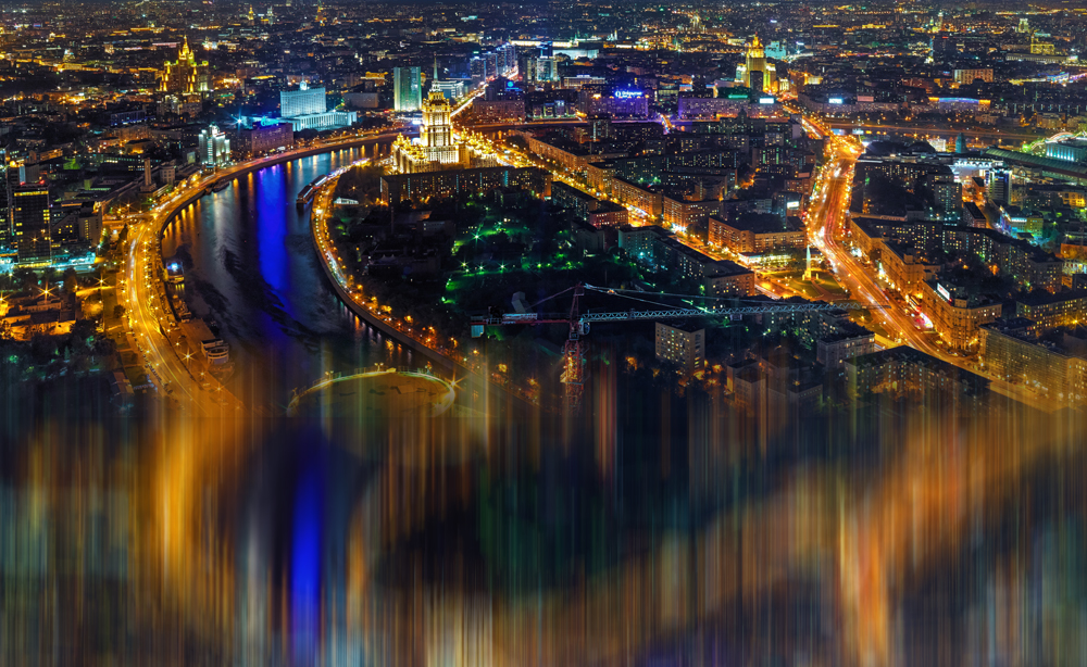 В Москве снижена налоговая нагрузка для собственников нежилой недвижимости