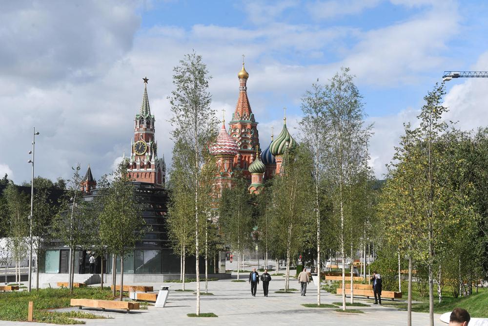 Аренда с высоким бюджетом в Москве