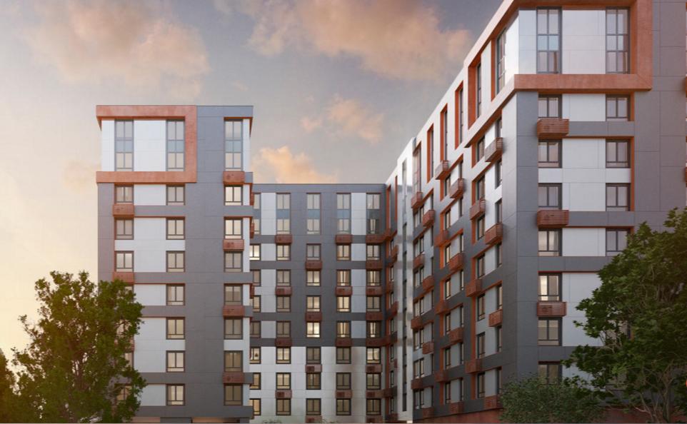 Аналитики S.A. Ricci подсчитали цены на недвижимость в Марьиной роще