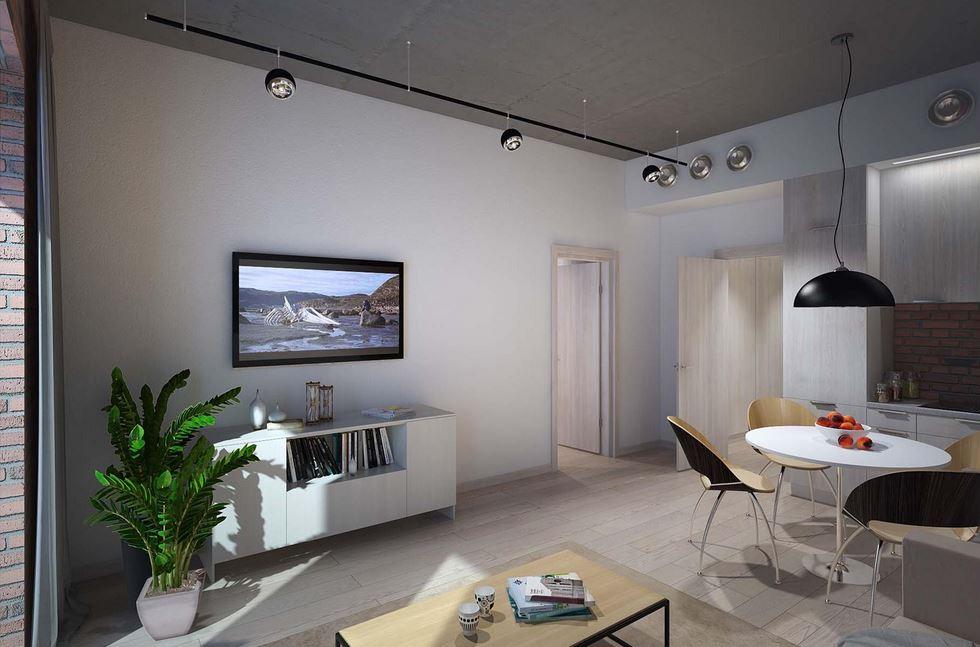 Риелторы подсчитали московские апартаменты с отделкой