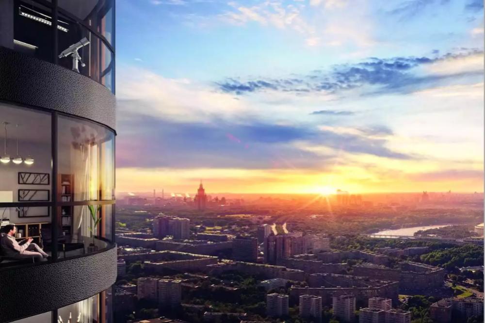 «Метриум Групп»: жилой комплекс «Нескучный Home & SPA» аккредитован в ВТБ24