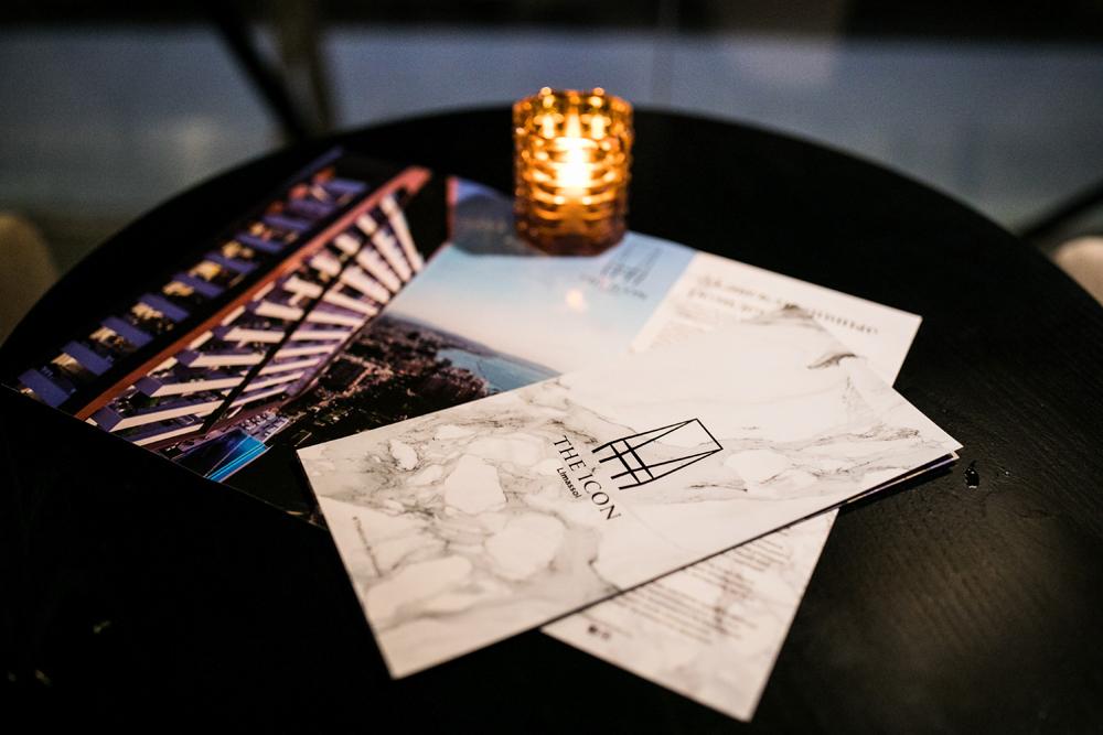 Imperio Properties представила апартаменты The Icon