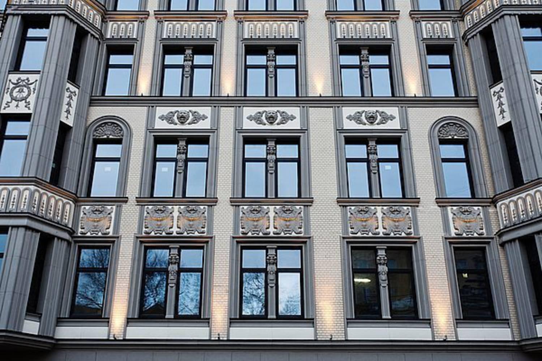 В апреле стартовали продажи в трех новых проектах апартаментного сегмента