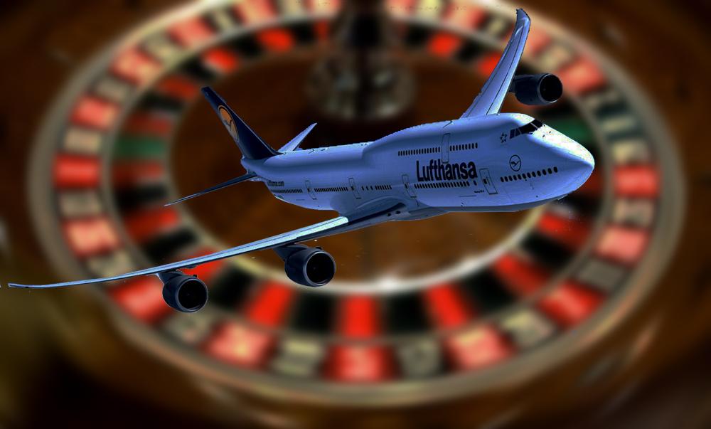 Вместо самолетов казино и апартаменты