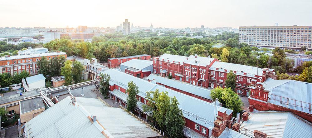 Жилье вместо заводов: где в Москве можно купить квартиру на фабрике