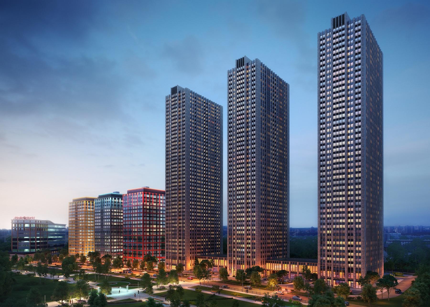 Лайфхак от «Метриум Групп»: апартаменты против квартир