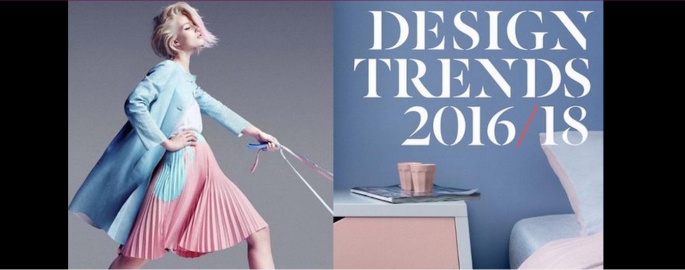 Какие тренды будут в дизайне интерьеров 2016-2018 годов