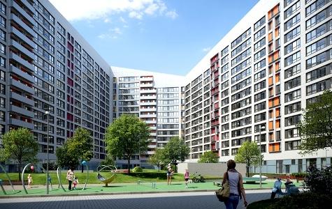 Ипотека на апартаменты в Москве: в каких комплексах можно купить в кредит