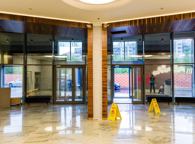Апарт-отели с моделью buy-to-let – привлекательный продукт при подготовке к ЧМ-2018