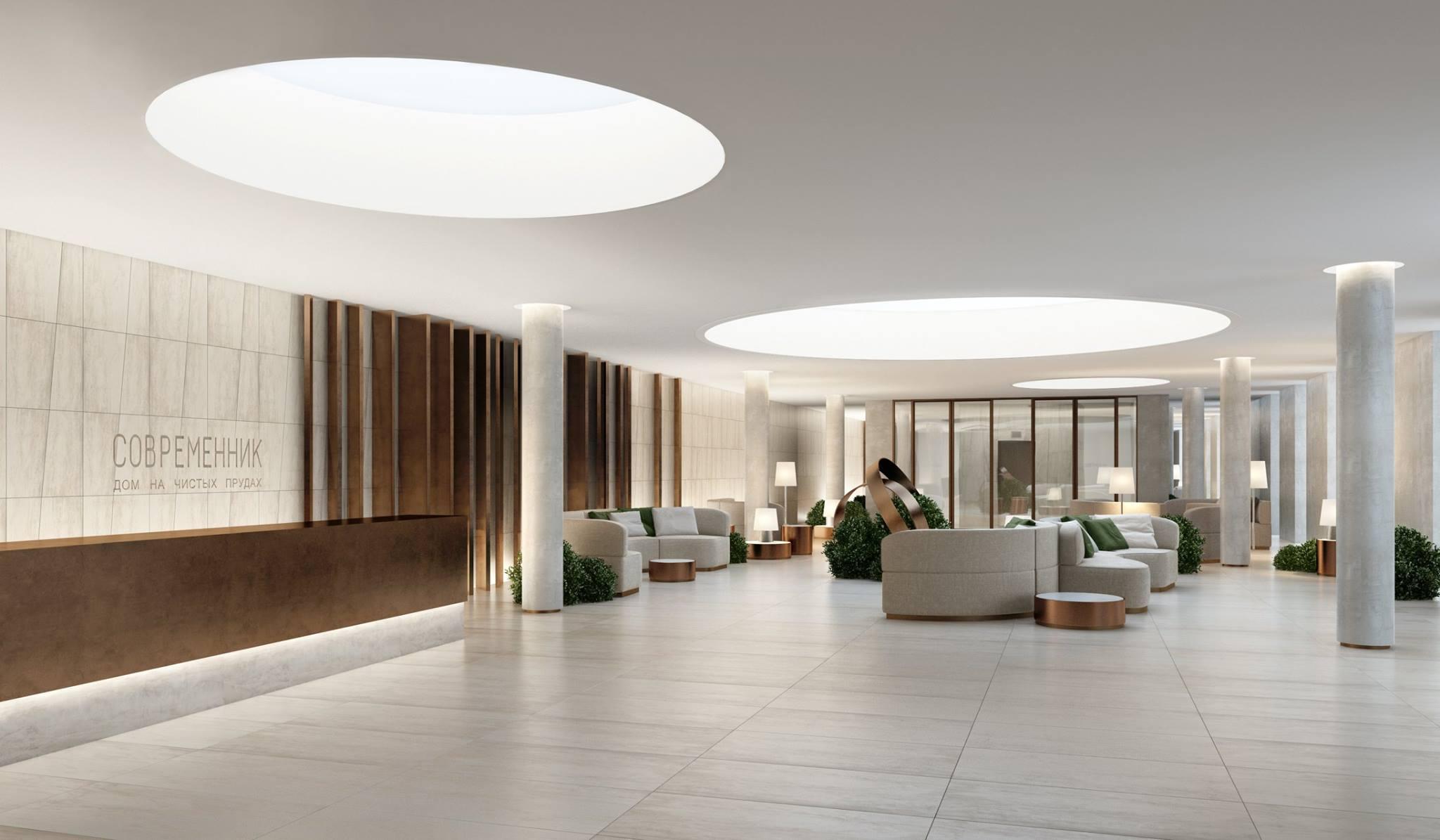 В доме «Современник» реализовано более 50% всех апартаментов премиального класса