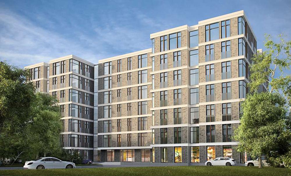 За пятилетку объем рынка апартаментов вырос почти в 20 раз