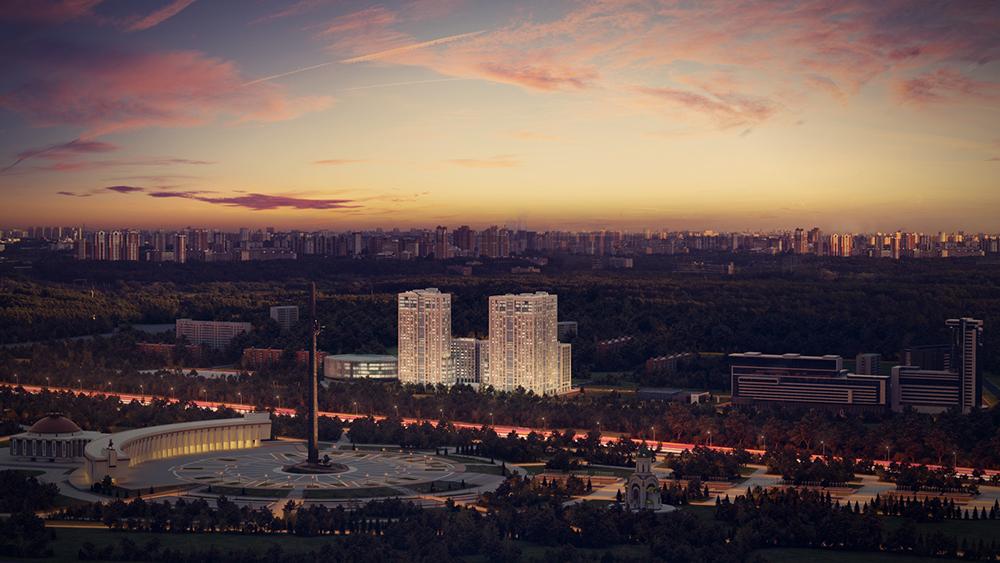 Рынок апартаментов Москвы растет – цены снижаются