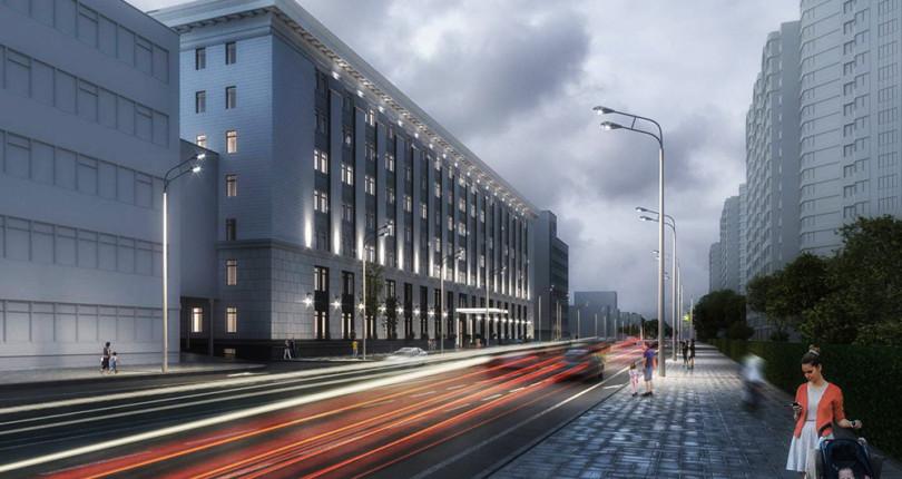 Самые доступные апарт-комплексы центра Москвы