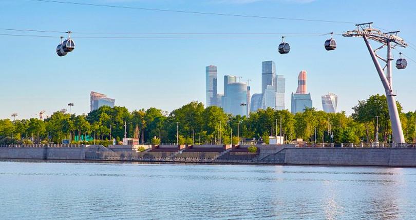 Север Москвы – это апартаменты
