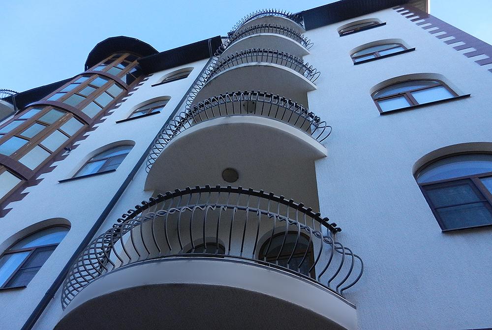 Инвесторам так или иначе выгодны апартаменты