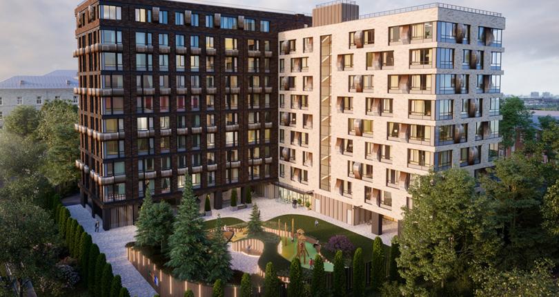 В продаже последние апартаменты «Level Павелецкая»