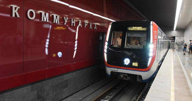 Жить больше нравится у метро