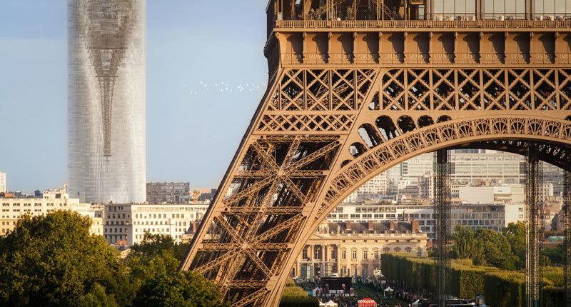 Реновация на Монпарнасе