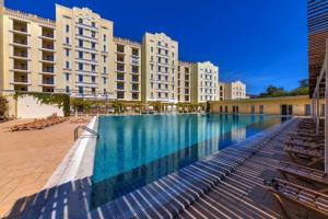 «Сады морей» станут апарт-отелем