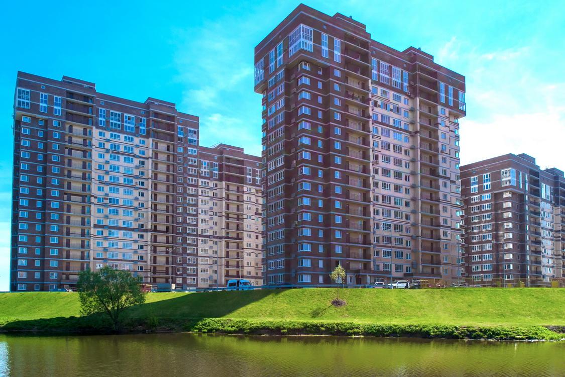 Апартаменты у парка Татьяны