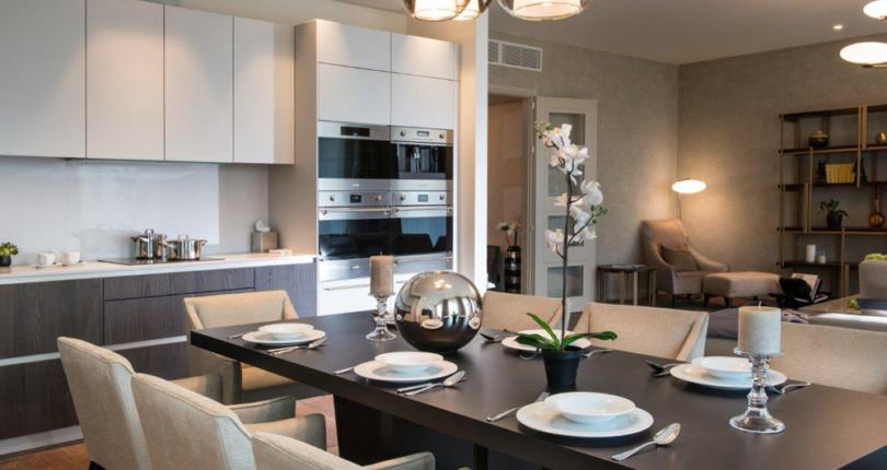 Апартаменты уже почти вдвое дешевле